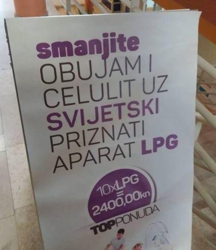 Nepismenost naša savršena: Hrvati ne ljube pravopis kada trebaju nešto napisati 'javno'