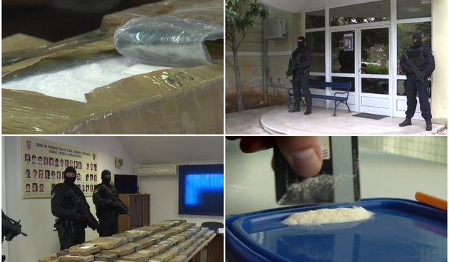 Krijumčarenje droge