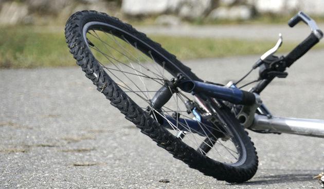 Bicikl prometna