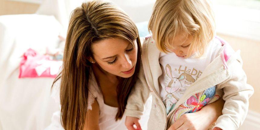 Za brža jutra: kako brzo odjenuti dijete i početi dan bez stresa