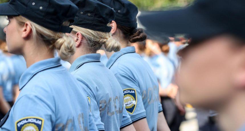 Kadetkinja Policijske škole je shvatila, kao što će shvatiti i drugi 'plesači' kadeti: Nije stvar u Zakonu - već u kontekstu