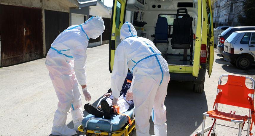Stožer objavio nove brojke: Umrle čak 52 osobe! Novih slučajeva zaraze imamo 944