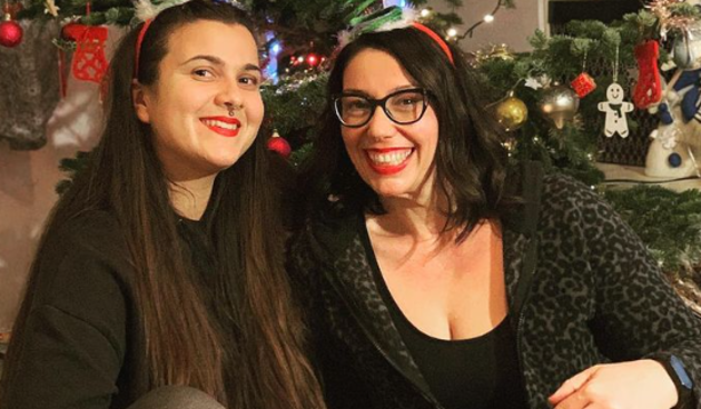 Maja i Zdravka guštaju zajedno za blagdane: 'Da nam je netko rekao da ćemo za pola godine zajedno biti lakše 90-ak kg...'