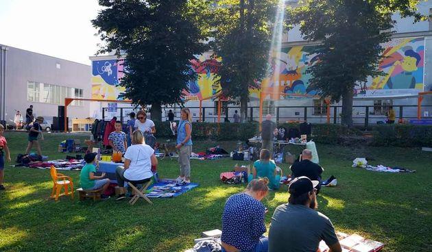 Ove subote od jutra do večernjih sati niz zabavnih i kulturnih programa u Urbanom parku Hrvatskog doma