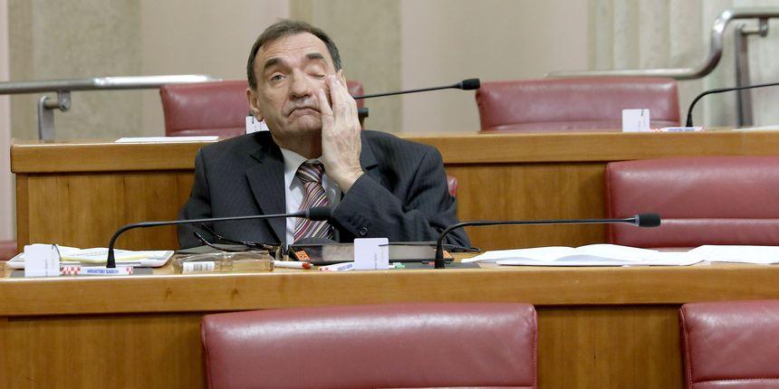 SDP muku muči s neplaćenim članarinama - apsolutni rekorder je bivši zastupnik, a dužan je čak 40 tisuća kuna
