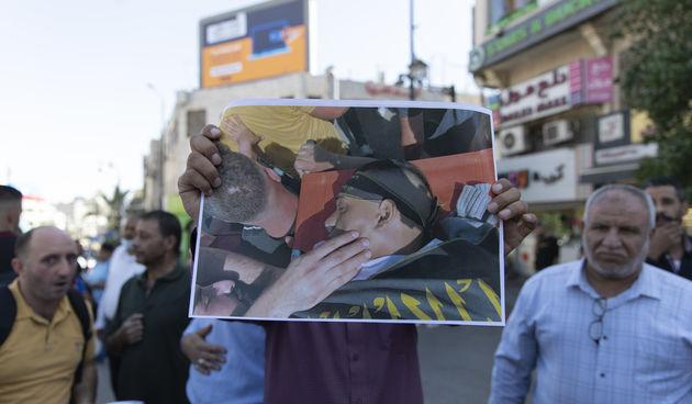 Izraelski vojnici samo danas ubili 5 Palestinaca