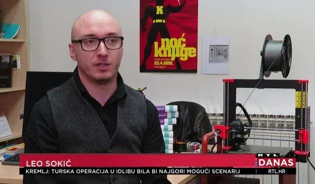 Nove tehnologije stigle su u više od 170 knjižnica u Hrvatskoj (thumbnail)