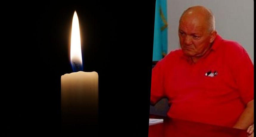 Preminuo Branko Hrvoj, nekad istaknuti karlovački rukometaš i trener, aktivan i kao predsjednik gradske četvrti Banija