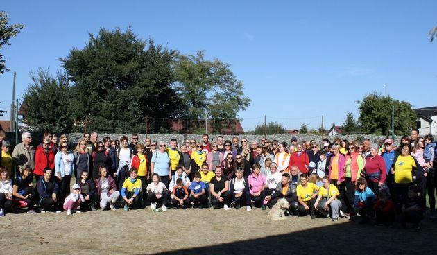 FOTO Još jedan Sobočki špancer prošao u odličnom raspoloženju, sudjelovalo više od 120 'špancirera'