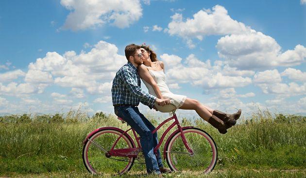 Par, veza, sreća