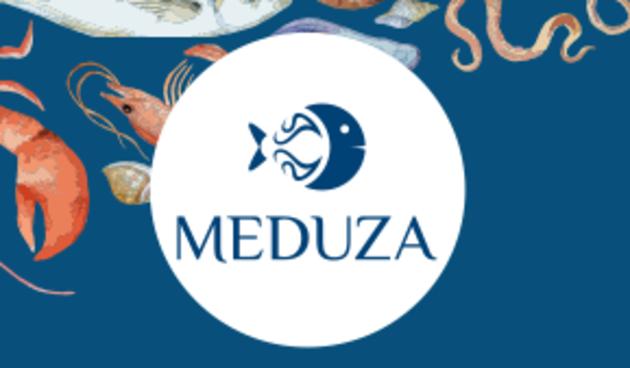 Meduza dostavlja! Bogata ponuda ribe, samo nazovite i sve što trebate dolazi na vašu kućnu adresu