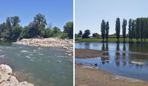 Rijeka Korana