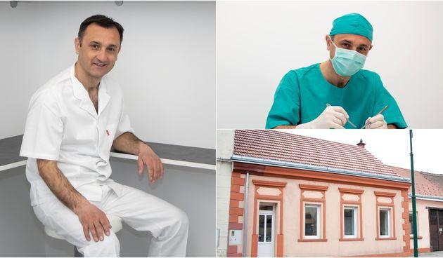 Dr Neven Turkalj specijalisticka ordinacija
