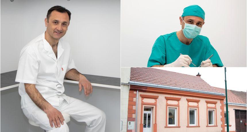 NOVO Dr. Neven Turkalj otvara vlastitu specijalističku ordinaciju, jedinstvenu na Sjeveru Hrvatske