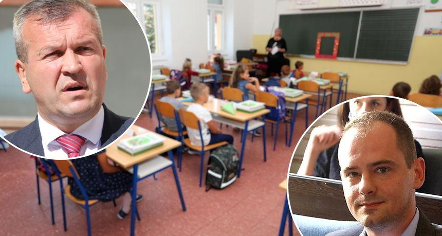 Uvođenje građanskog odgoja u škole Varaždinske županije? 'Odluka na svakoj školi u dogovoru s lokalnom samoupravom'
