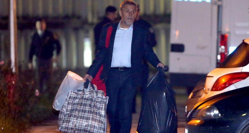 Milan Bandić - čovjek s više od 250 kaznenih prijava: Iz Remetinca je izašao uz uplatu 15 milijuna kuna