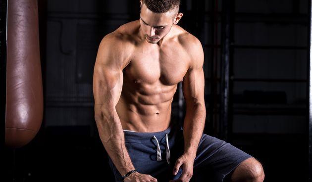 Trbušnjaci, trbušni mišići
