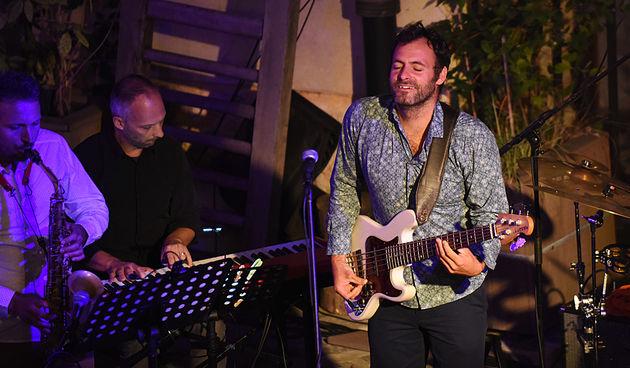 Etno Jazz Festival 18.07.2020.