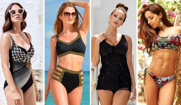 Kakvi će kupaći kostimi biti trendi u ljeto 2021. godine?