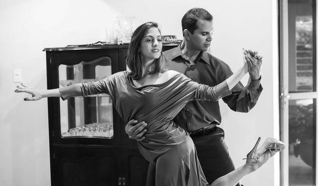 Bolero ples koji mnoge očarava