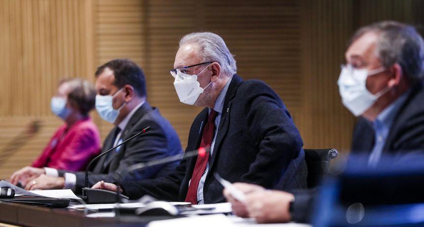 Preminulo je 30 osoba, a u posljednja 24 sata zabilježeno je 735 novih slučajeva zaraze koronavirusom