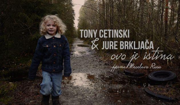 Tony Cetinski i Jure Brkljača