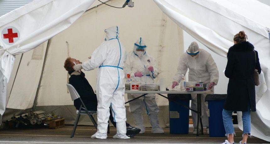 Stožer objavio nove podatke: Preminulo čak 39 osoba! Novih slučajeva zaraze - 1617