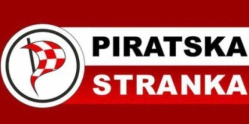 Ogranak Piratske stranke i u Osijek