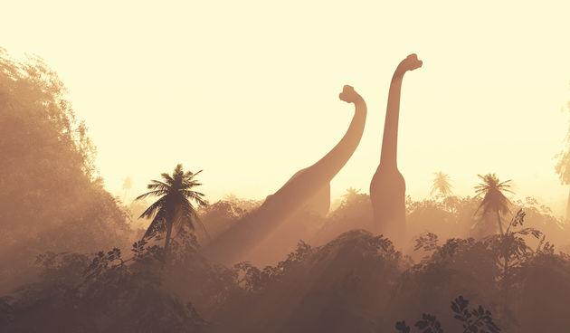brahiosaur