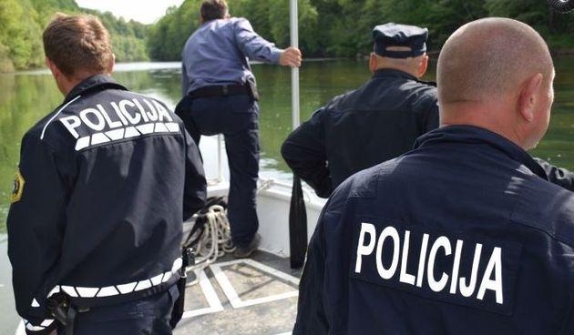 Policija Kupa