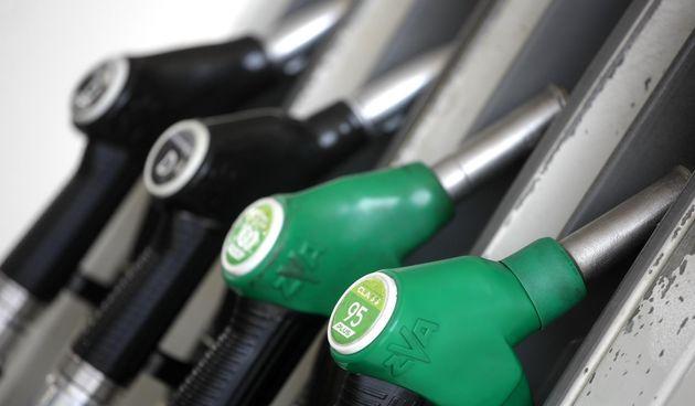 gorivo, benzin, točenje goriva