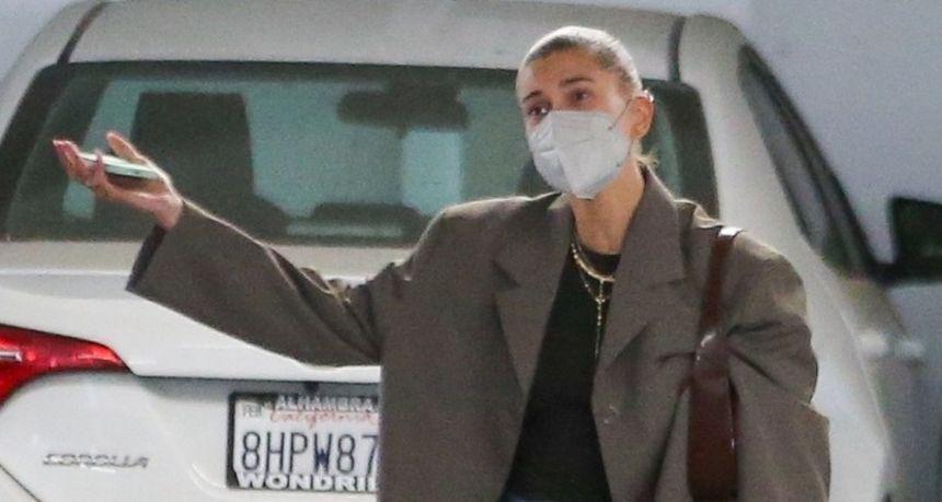 Mnogi su zabrinuti jer Bieberica često u posljednje vrijeme posjećuje liječnika, a razlog je nepoznat