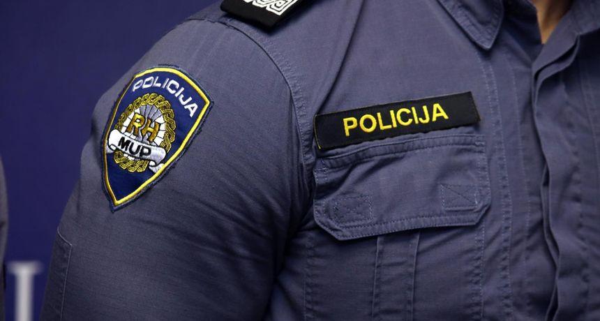 Pronađen lopov koji je iz biogradskog stana triju djevojaka ukrao razne predmete