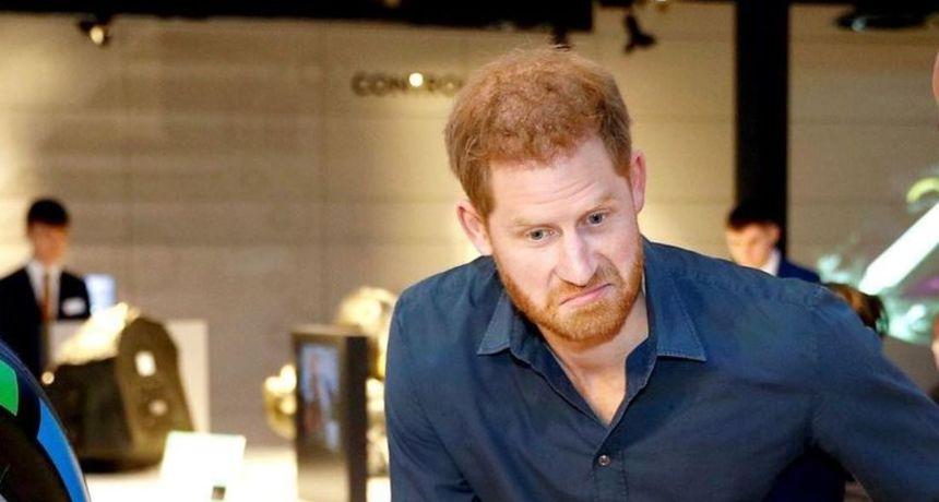 Princ Harry dobio promaknuće na poslu, a njegova nova titula je prosta
