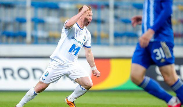 Osijek siguran protiv Lokomotive za novi rekord