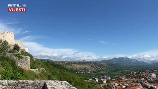 Nadlijetanje migova na proslavi Oluje u Kninu (thumbnail)