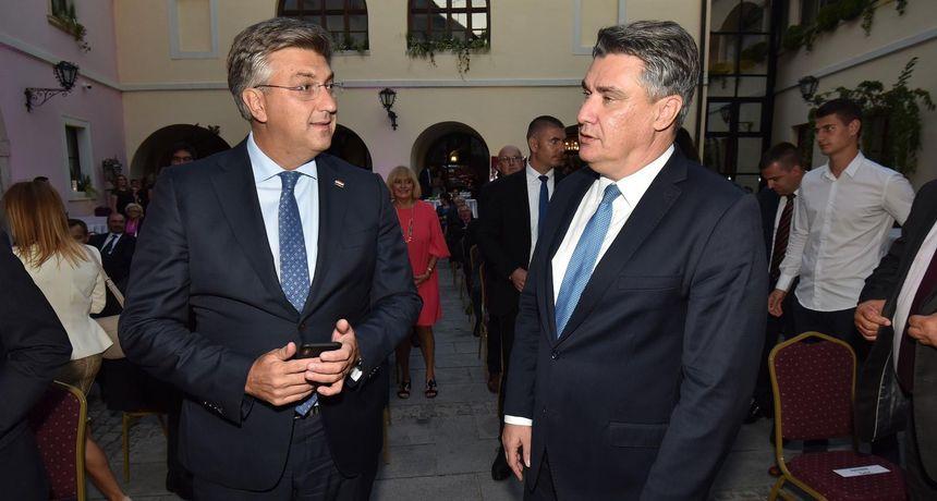 Gjenero za RTL.hr: 'Milanović bi teze trebao potkrijepiti dokazima. Osim diplome, nema ni iskustva ni dodatnog pravnog znanja'