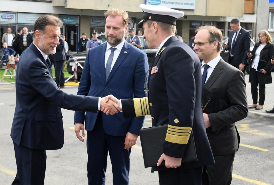 Dan Oružanih snaga Republike Hrvatske