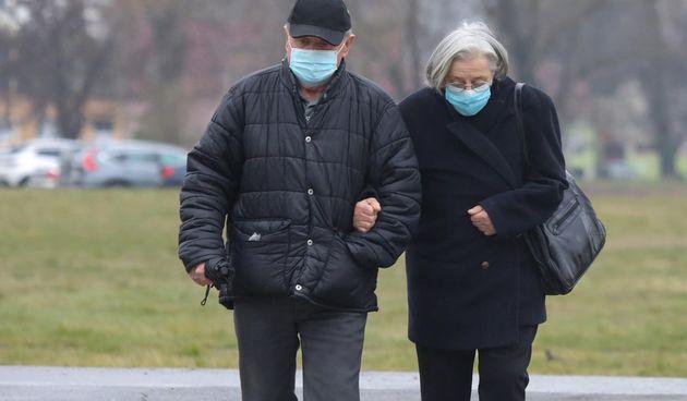 umirovljenici penzići starije osobe