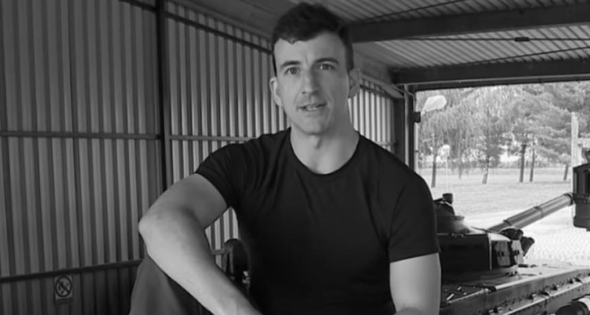 Umro mladi vojni analitičar Jan Ivanjek u 31. godini
