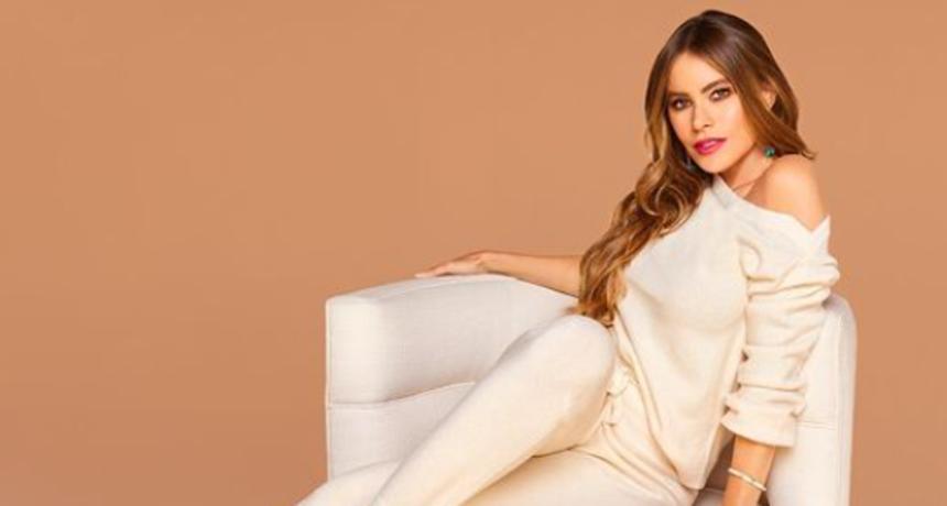 Fanovi izvan sebe: Sofia Vergara potpisuje novu kolekciju odjeće