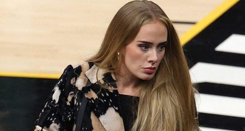 Adele novi album posvetila sinu