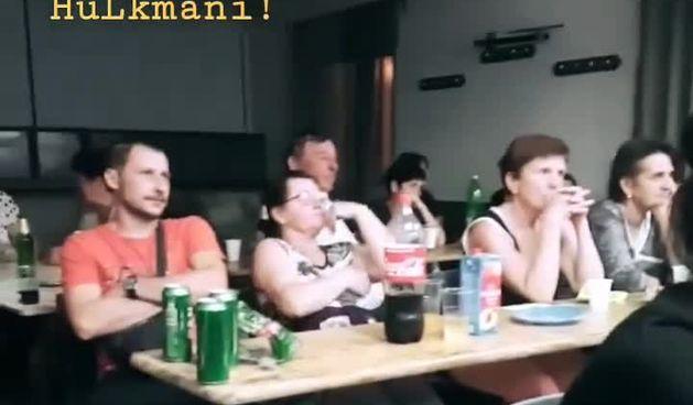 Ovako se gledaju Hukmani u finalu! (thumbnail)