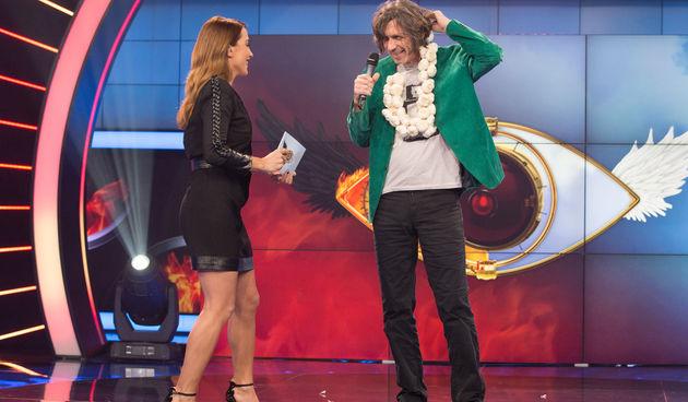 'Big Brother', prva emisija uživo, nedjelja, 17. travnja u 20 sati