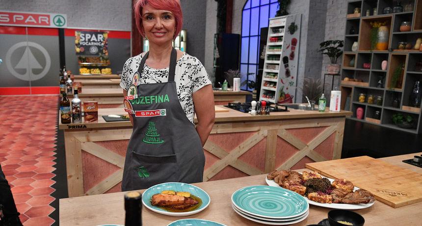 Ovo su recepti kojima je Jozefina došla do pobjede u 'Tri, dva, jedan - kuhaj!'