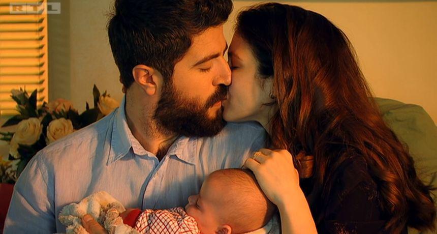 Njihova ljubav bila je jača od svih oluja: Lea i Lazar dočekali sreću uz svog sina