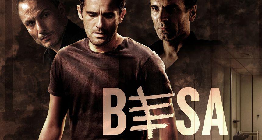 Od danas na kanalu RTL Adria: Nova napeta kriminalistička serija o kojoj će svi pričati, 'Besa'
