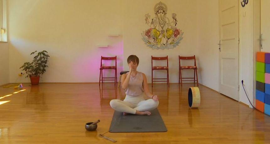 """Mirjam se suočavala s otporom roditelja: 'Kad sam krenula na jogu i postala vegetarijanka, pomislili su da sam u nekoj sekti"""""""