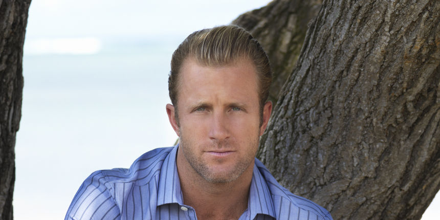 Znate li kako je Scott Caan postao televizijski David Beckham?
