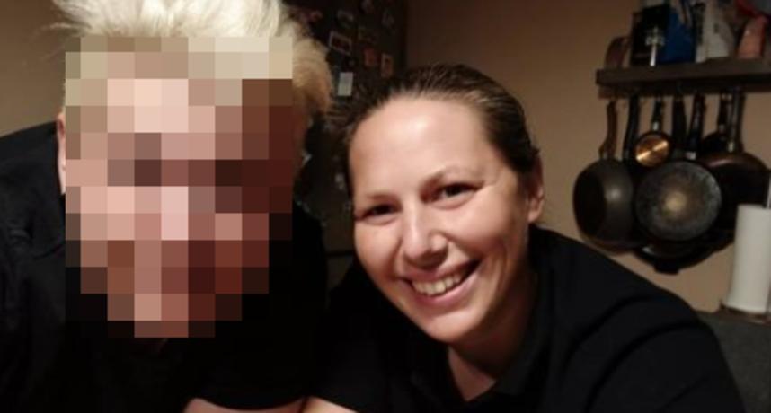 Marica iz 'Života na vagi' se pohvalila: 'Tko je to meni sinoć došao nenajavljeno?'